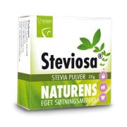 Steviosa - Stevia 25g Pulver