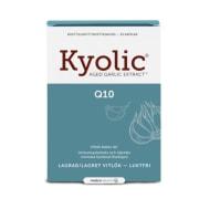 Kyolic + Q10 30 Kapsler