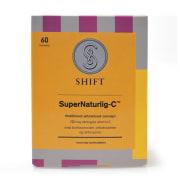 SuperNaturlig C 60 Tabletter