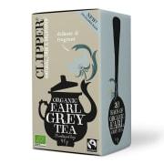 Earl Grey økologisk te 20 poser Te
