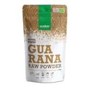 Guarana powder, økologisk og raw 100g Pulver