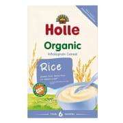 Babygrøt ris, økologisk 250g