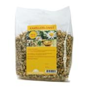 Kamilleblomst (Matricaria chamomilla) 100g Tørket urt