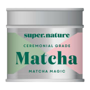 Matcha, økologisk grønn te pulver 30g Pulver