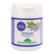 Borago - hjulkroneolie (Borago officinalis) 180 Kapsler