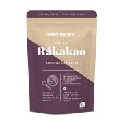 Kakaonibs fra råkakao, økologisk 150g