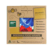 Bee wrappy - 2 stk medium