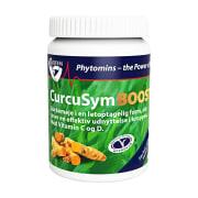 Curcusym Boost 60 Vegkapsler