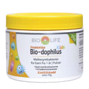 Bio Life Bio-Dophilus KIDS 70g Pulver