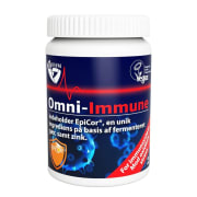Omni Immune 60 Vegkapsler