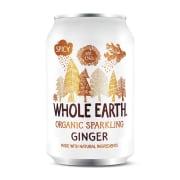 Ginger (Ingefær) Brus  ØKO 330ml