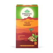 Tulsi Ginger Tea Øko 25 teposer