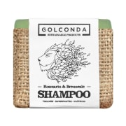 Shampoo Bar - Rosmarin & Brennesle 65g