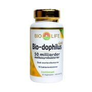 Bio Life Bio-dophilus GOLD 30 Vegkapsler