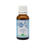 Peppermynteolje, Japansk, eterisk 20ml