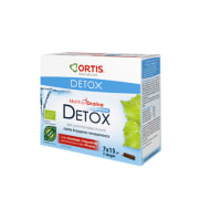Methodraine Detox Express økologisk 7 x 15 ml Ampuller