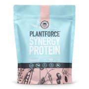 Plantforce Synergy Protein Naturell 400g Pulver