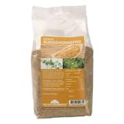 Bukkehornsfrø, knust (Trigonella foenum graecum) 500g