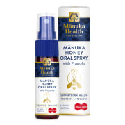 Manuka & Propolis Oral Spray 20ml