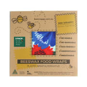 Bee wrappy - 3 pack