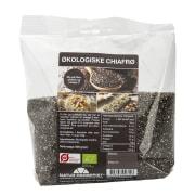 Chia frø, økologisk 500g