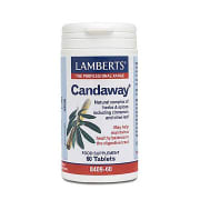 Candaway 60 Tabletter