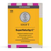 SuperNaturlig C 120 Tabletter