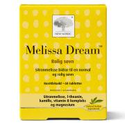 Melissa Dream 60 Tabletter