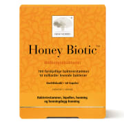 Honey Biotic 60 Kapsler