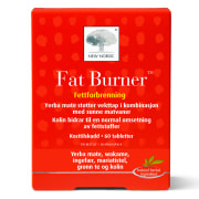 Fat Burner 60 Tabletter
