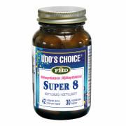 Udo´s Choice melkesyrebakterier, Super 8 intensivkur 30 Kapsler