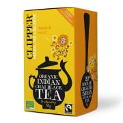 Indian Chai Økologisk te 20 poser Te