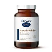 BioAcidophilus LAB4 60 Kapsler