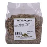 Blåbærblade - Vaccinium Myrtillus 100g Urt