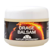 Dragebalsam, med kamfer 45ml