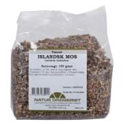 Islandsk mose (islandslav) Cetraria islandica 100g Urt
