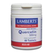 Quercetin 500mg 60 Tabletter