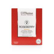 Roseberry 90 Tabletter