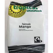 Mango, soltørket økologisk 100g