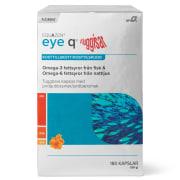 Eye Q, Tyggekapsler 180 Kapsler