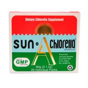 Sun Chlorella 300 Tabletter