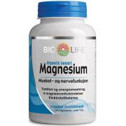 Bio life magnesium 120 Kapsler