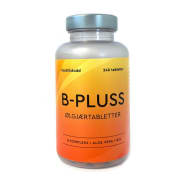Ruis B pluss Ølgjær 240 Tabletter