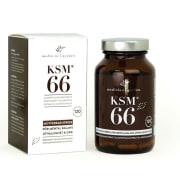 KSM66 - Ashwagandha ØKO 120 Kapsler