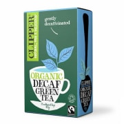 Decaf Green Tea, Økologisk 20 poser Te