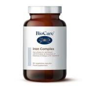 Iron Complex 90 Kapsler