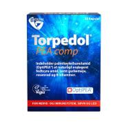 Torpedol, PEA Comp 30 Vegkapsler