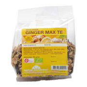 Ginger Max Te Økologisk 100g