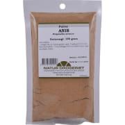 Anis (Pimpinella anisum) 100g Pulver