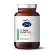 Reduced Glutathione 90 Vegkapsler